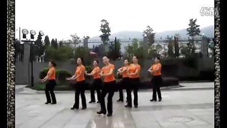 广场舞教学 听一听