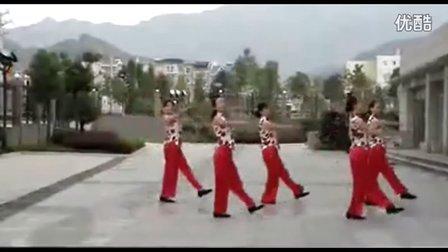 广场舞教学 小妹甜甜