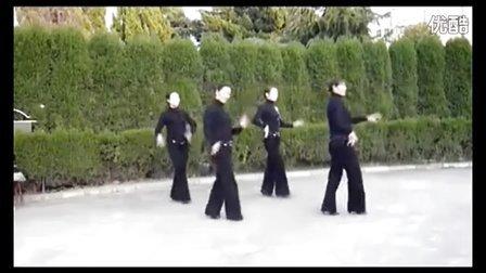 广场舞教学 广场舞