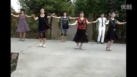 广场舞教学 洋渚广场舞