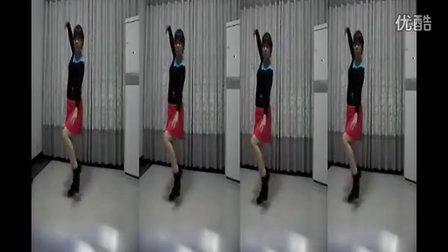 广场舞教学 印度舞
