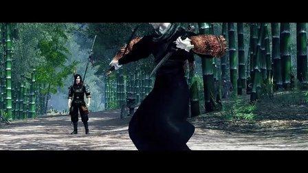刀剑2 《孤鸿南飞》 蘭若寺出品