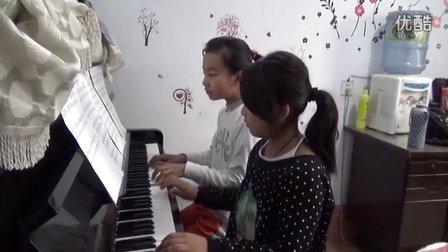 新泰市优优艺术培训中心 第一期 liuyi  wangzixuan