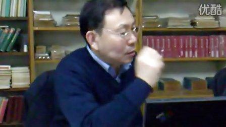 孔夫子旧书网访谈彭震尧8