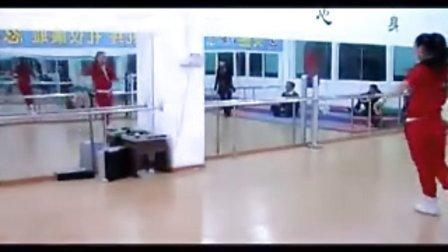 超级恋人-拉丁舞教程