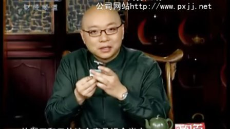 央视商道2010-04-26 刀走偏锋.