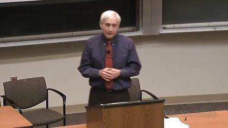 [耶鲁大学公开课 全球人口增长问题].01-繁殖和性的演化