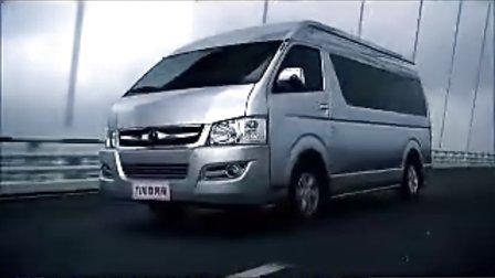 长治金联汽车贸易公司九龙汽车广告