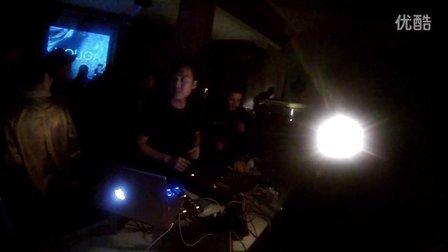 10月12日 NimrudUDU-锅炉房party第二期回顾_DJ Youga part 1
