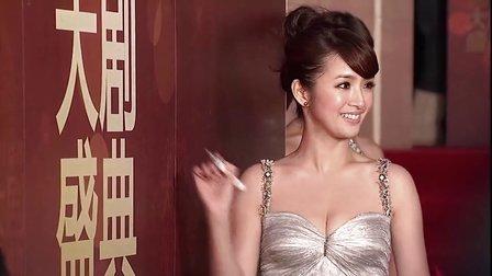 2011优酷大剧盛典 红毯 林依晨 06
