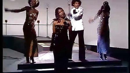 Boney M.-  Belfast  (1977)