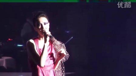 2010王菲演唱会之《当时的月亮》