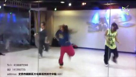 街舞-明月星空