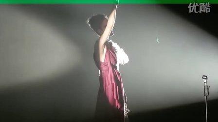 2010王菲演唱会之《人间》
