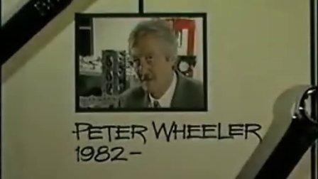 老Top Gear特别节目 - 英国汽车小厂商TVR的故事 2-3