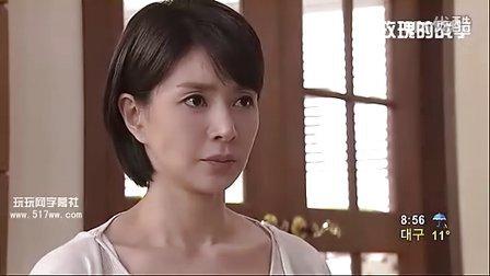 「韩剧」玫瑰战争 吴大奎 金慧利 金仁瑞 李亨哲 80集(韩文中字)