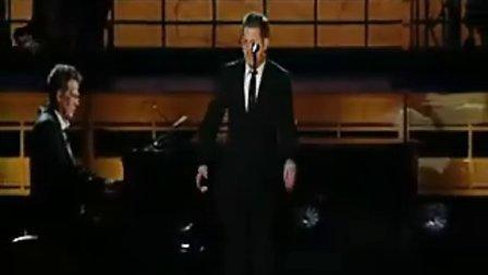 [金斌]Michael Buble - Feeling Good