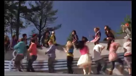 大嘴巴「搖滾夏令營2搖滾萬歲」中文主題曲MV It's On 完整版