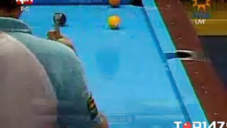 2010 World Cup of Pool - Final