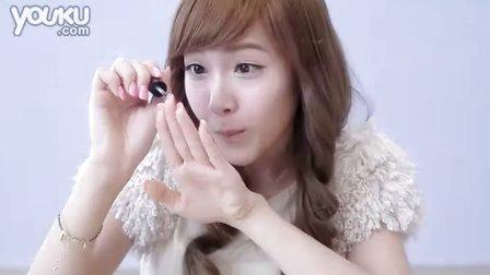 101007 Daum ScreenSaver - 少女时代 Jessica Ver