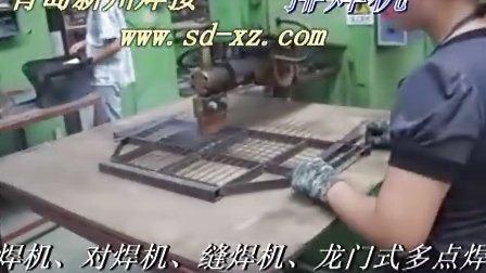 排焊机,排焊机视频