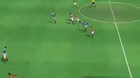 纪念《FIFA2000》PC版