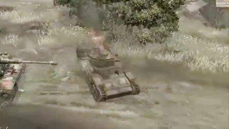 英雄连——太平洋战争mod视频01
