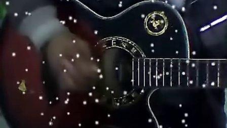 陈楚生的《姑娘》  吉他弹唱