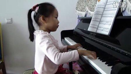 钢琴 <小星星>_tan8.com