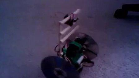 Arduino——直立平衡机器人