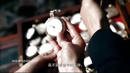 西班牙最新旅游宣传片之亚洲情侣篇