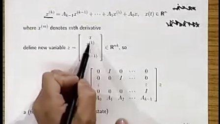 [斯坦福大学开放课程.线性动力系统绪论].10