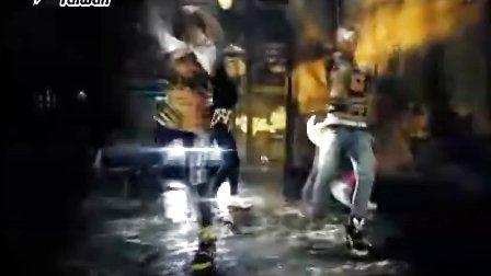 [MV]2NE1-Fire.中文字幕
