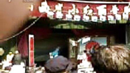 晋剧《陈三两爬堂》(山西省小红丽晋剧团 太原市小店区巩家堡村演出实况)