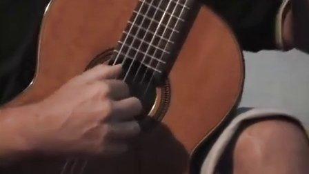 古典吉他演奏《天堂电影院》主题曲,来自youtube