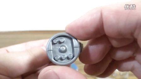兽电战队 扭蛋兽电池 第7弹