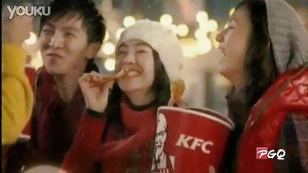 【高清】肯德基圣诞广告歌曲 高清版