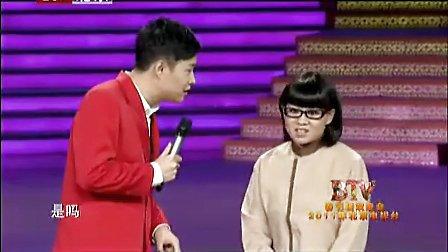 2011小沈阳北京春晚《阳仔演笑会2》