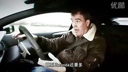 兰博基尼LP640测评 终极跑车的王者