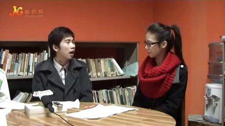 我志愿,我快乐(上)——新传学院亚运志愿者视频访谈
