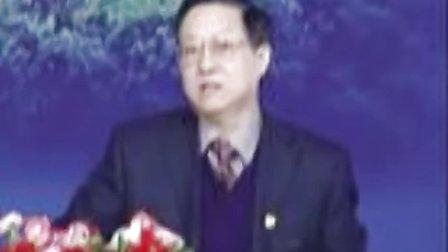 莫砺锋-杜甫演讲录03