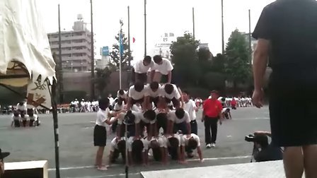 港中体育祭