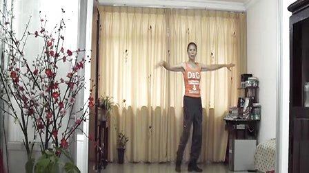 欧美恰恰【健身排舞】