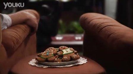 你喜欢姜饼吗? Android 2.3官方宣传视频
