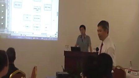 张国祥老师流程管理授课视频片段