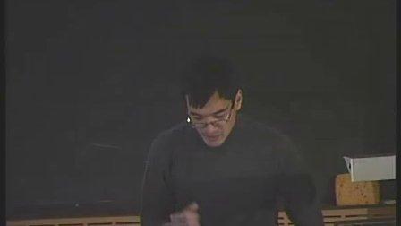 陶哲轩 compressed sensing 4(the Lar Onsager Lecture)