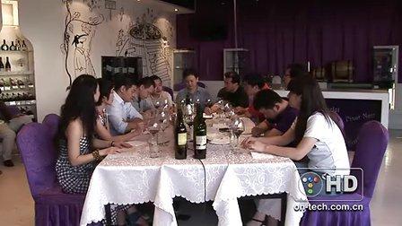 """Salute 干杯!第56期 """"寻找最佳中国葡萄酒""""第三部分"""