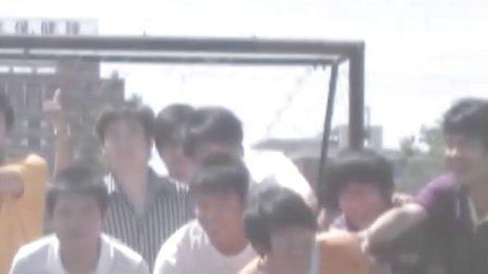 北京现代职业技术学院2008级汽车检测与维修毕业留念