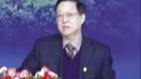 莫砺锋-杜甫演讲录02