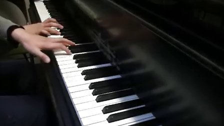 大约在雨季 主题曲 钢琴自弹【转载】